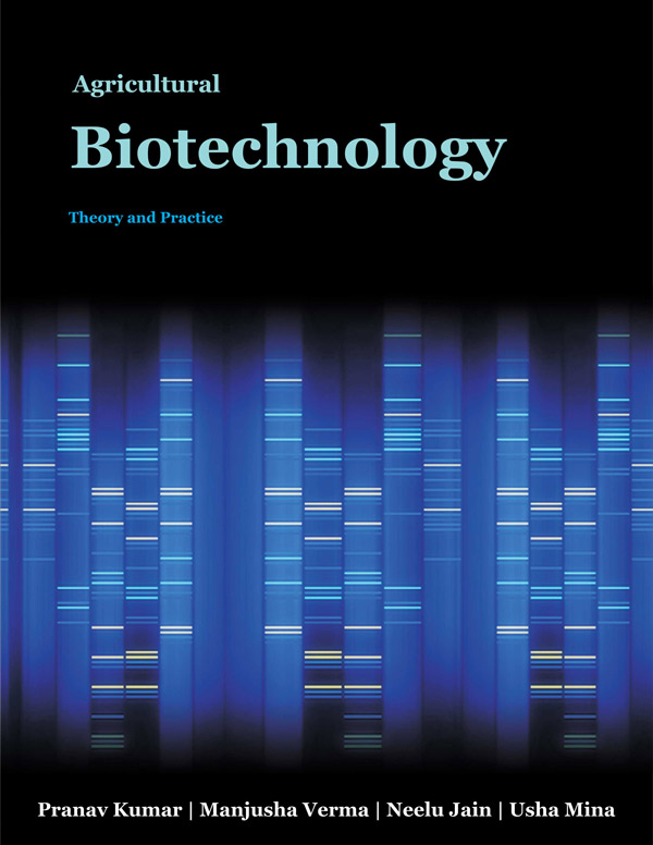 Agricultural Biotechnology Theory and practice
