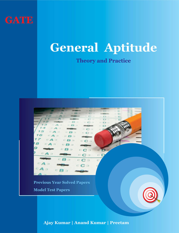 GATE General Aptitidue Theory Practice
