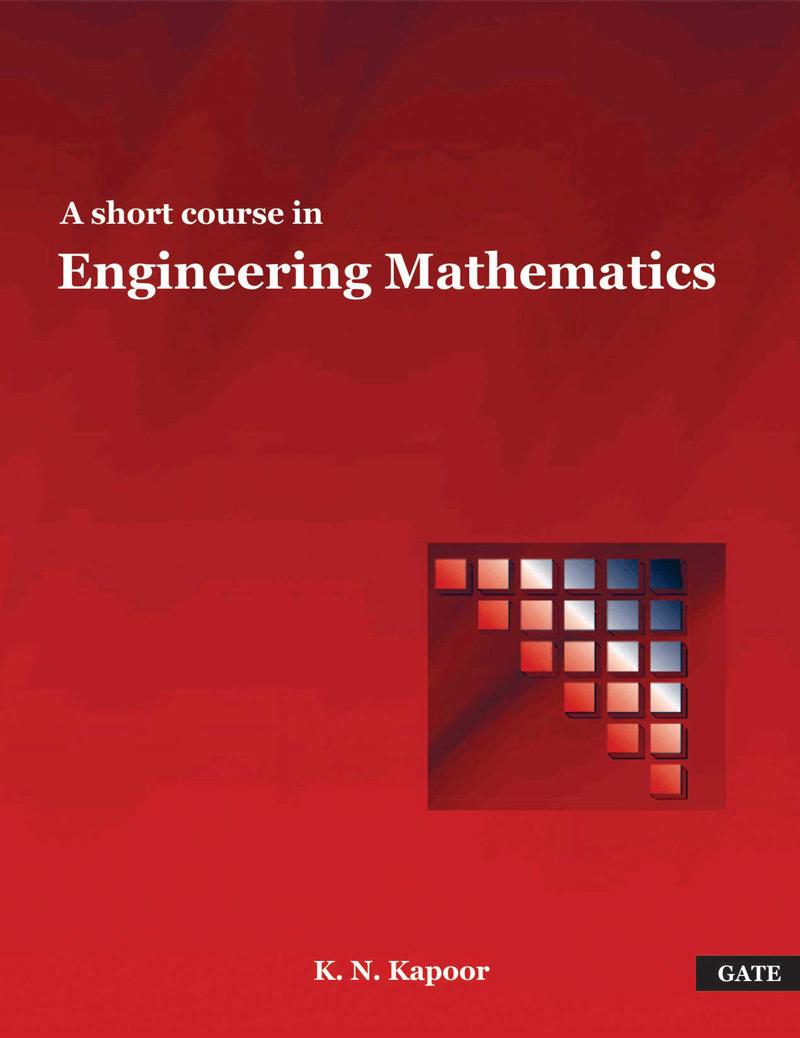 short course enginering mathematics