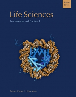 Life Sciences<br> Fundamentals and Practice - I