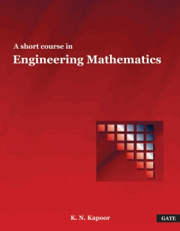 A short course in <br>Engineering Mathematics