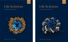 CSIR-UGC-NET Life Sciences Fundamentals and Practice Part I & II
