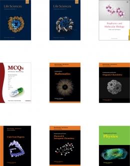 M.Sc Biotechnology, Life Sciences <br>Correspondence programme