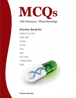 MULTIPLE CHOICE QUESTIONS:  <br> Life Sciences and Biotechnology