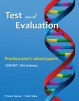Test & Evaluation<br> CSIR-NET Life Sciences
